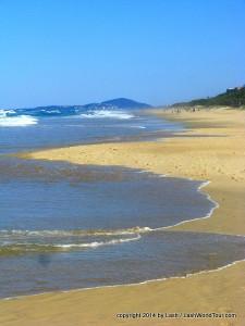 Sunshine Beach - Noosa
