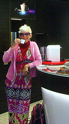 Nespresso Store in Newmarket - Auckland