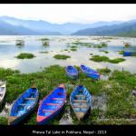 Phewa Tal - Pokhara - Nepal