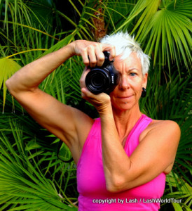 LashWorldTour photographer