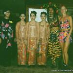 LashWorldTour in Java