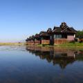 Inle Lake - Myanmar - photo by Thirllseekr on Flickr CC
