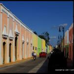 Valladolid - Mexico