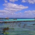 Laguna Bacaral - Mexico