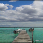 Lake Bacalar - Yucatan - Mexico