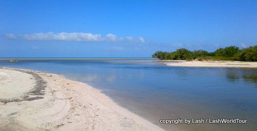 Isla Holbox - Mexico