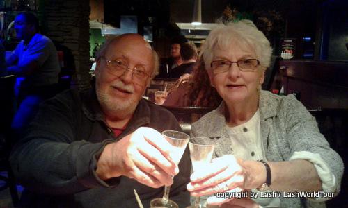 mom & Bill