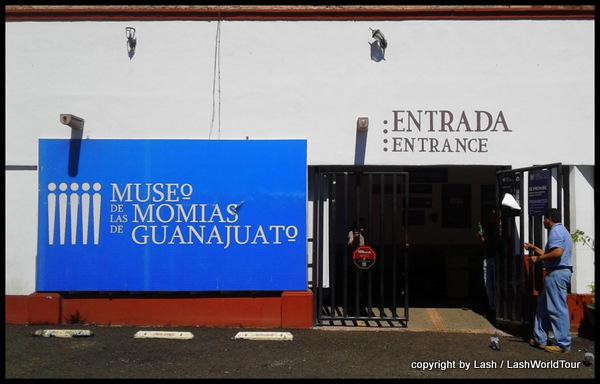 museum of mummies - Guanajuato - Mexico