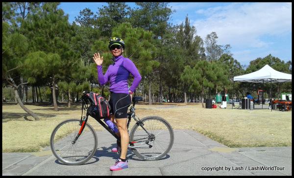 cycling in Guadalajara
