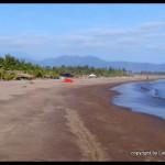 San Blas Beach - Mexico
