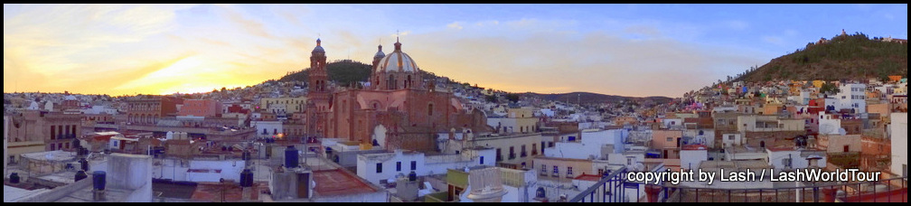 Zacatecas - Mexico