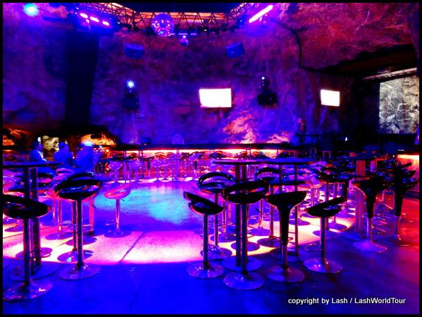 La Mina Bar
