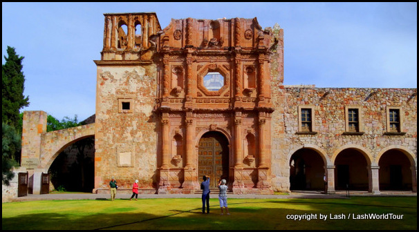 Rafael Coronel Museum - Zacatecas