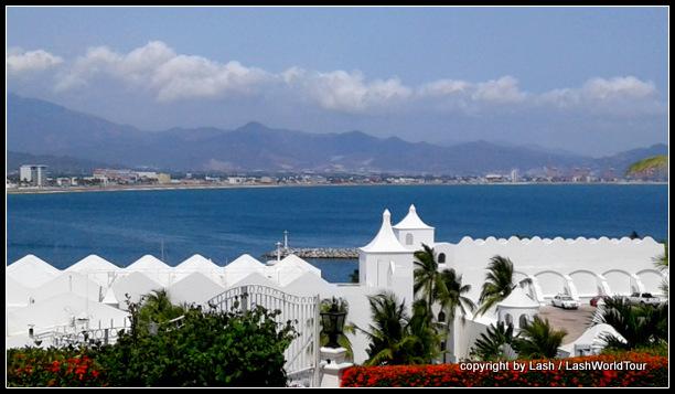 manzanillo Bay - Mexico