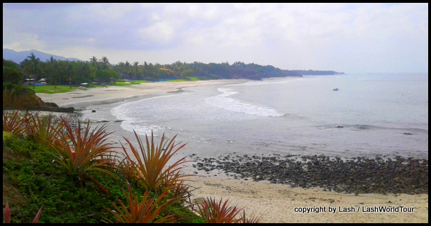 beaches at Punta Mita