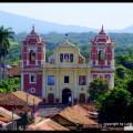 Iglesia de Calvario - Leon