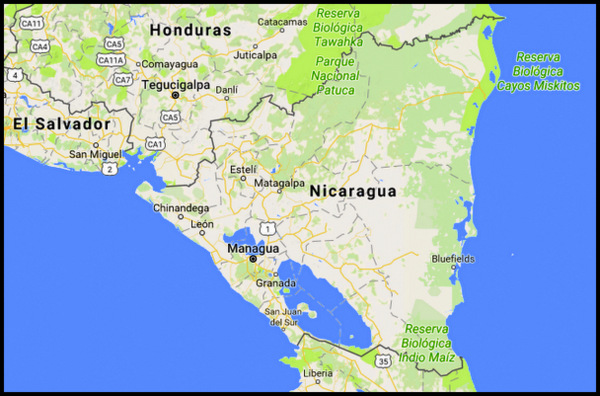 Introduction to Nicaragua